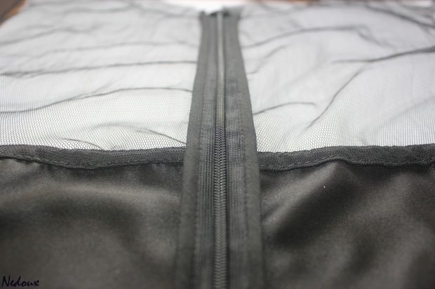 wrapped zip
